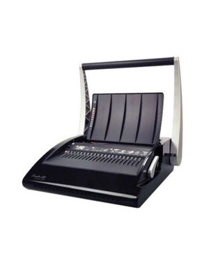 Swingline GBC® C340 Plastic Comb Binding Machine