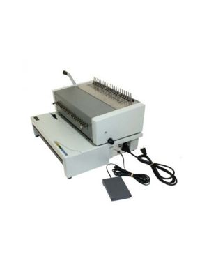 GBC® CombBind® C800pro Electric Comb Binding Machine